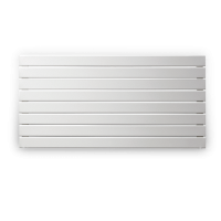 Deco Panel Horizontal Double